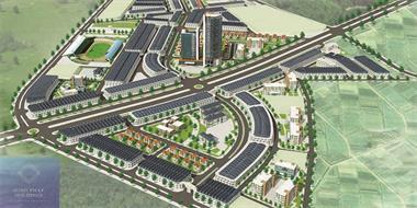 Bán đất nền dự án khu đô thị Yên Lạc Dargon City giá CĐT siêu tốt trong mở bán đợt 1