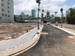 Cần tiền bán đất 90m2 đường Nguyễn Xiển Quận 9 gần Vinhomes City, giá 1.6 tỷ, thổ cư