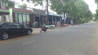 Đất thành phố mới, Phú Tân, Thủ Dầu Một, Bình Dương
