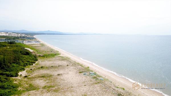 Bán đất ven biển Hòa Thắng, cách kdl Bàu Trắng 3km, cách biển 100m, tiềm năng tăng trưởng