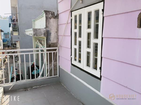 Chỉ còn duy nhất 1 căn Lâm Văn Bền , quận 7 , 52m2 chỉ 3,5 tỷ , 2 lầu , lh 0989149953.