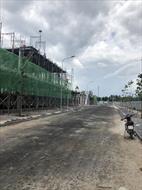 Đất nền thị trấn Trảng Bom, mặt tiền Quốc Lộ 1A