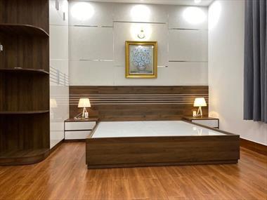 Hiếm bán nhà Lê Đức Thọ nội thất xịn sò 37,5 giá 2,75 tỷ