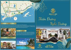 Khu dân cư Phước Hội - Hồ Tràm
