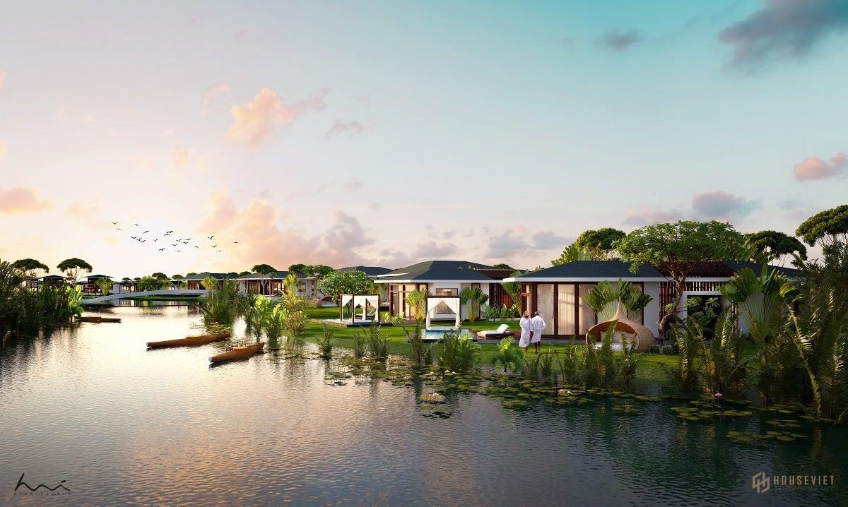 Dự án Six Senses Saigon River