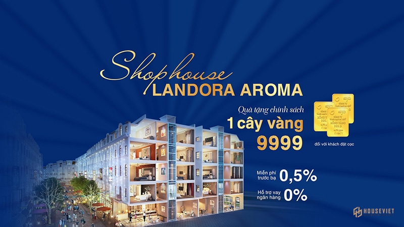 Landora Aroma Bắc Ninh