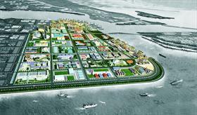 Khu công nghiệp Nam Đình Vũ