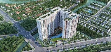 Căn hộ Jamila Khang Điền Quận 9