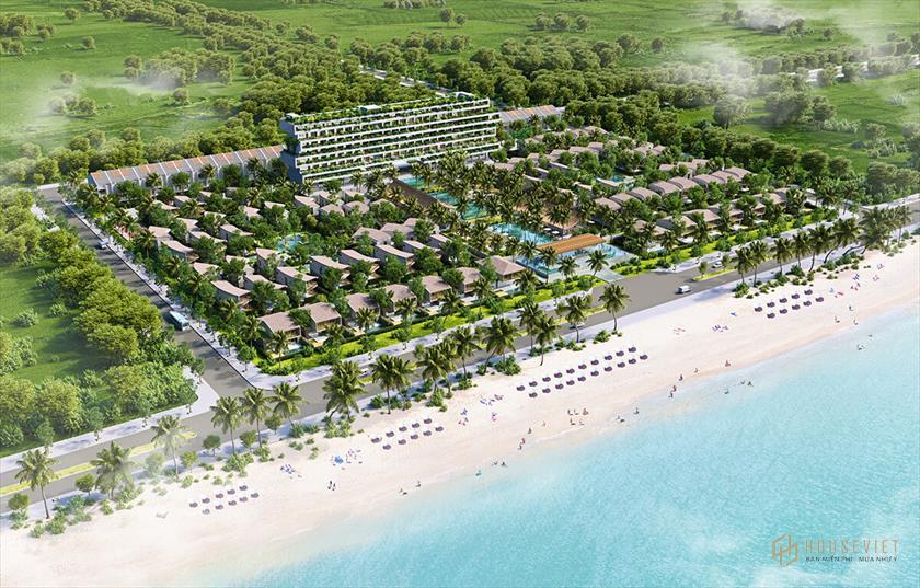 Rosa Alba Resort Phú Yên