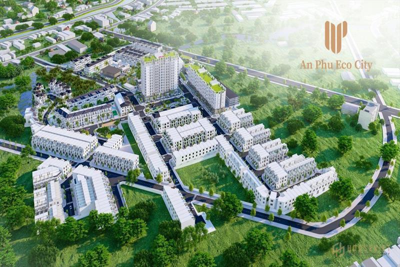 An Phú Eco City