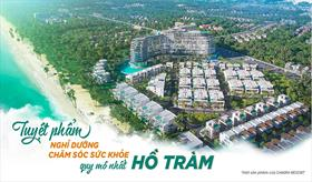 Charm Resort Hồ Tràm