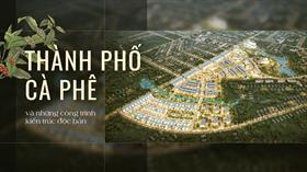 Thành phố Cà Phê