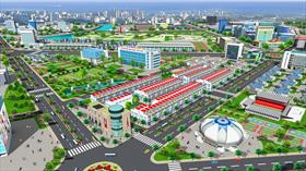 Ba Ria Gold City