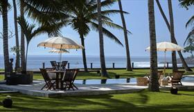 Mandala Beach Resort