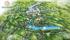 Felicia City Bình Phước