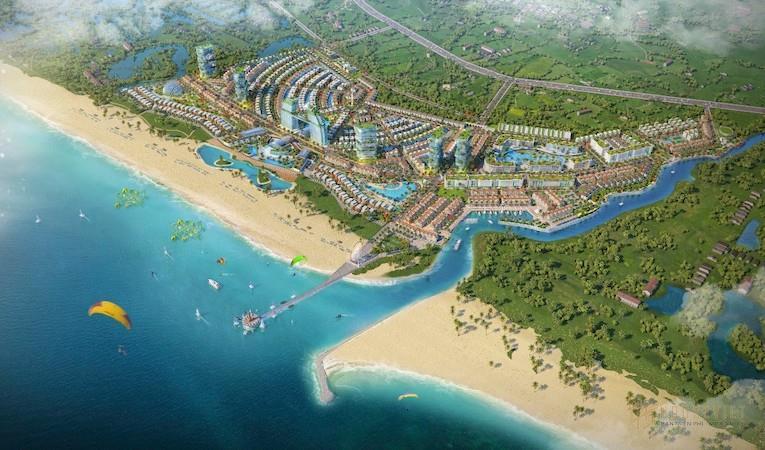 Venezia Beach Bình Thuận