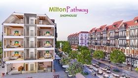 Milton Pathway Shophouse Phú Quốc
