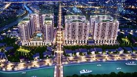 Golden City Tây Ninh