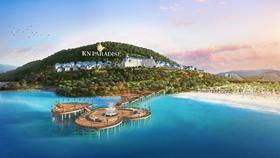 KN Paradise Cam Ranh