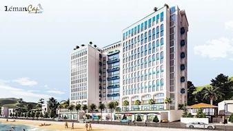 Léman Cap Residence Vũng Tàu