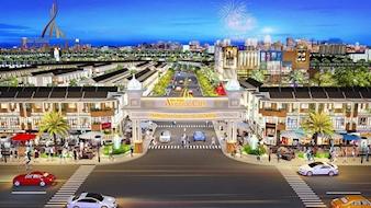Bình Dương Avenue City Bến Cát