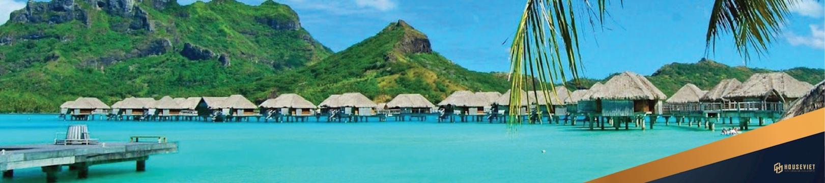 Butterfly Hometel Resort Phú Quốc