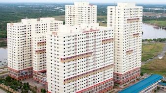 Chung cư The Era Town