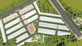 Dự án Victory City Tân Uyên
