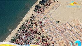 Khu đô thị biển Gosabe City
