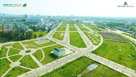 Khu đô thị Green City Thanh Hóa