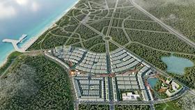 Khu Đô Thị Meyhomes Capital Phú Quốc