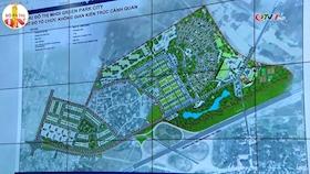 Khu Đô Thị MHDI Green Park City