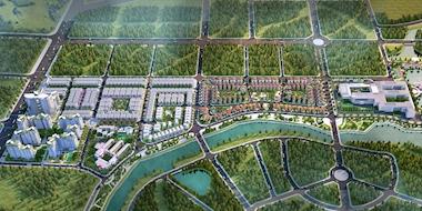 Khu đô thị PhoDong Village