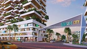 Khu Đô Thị Seaside City Rạch Giá