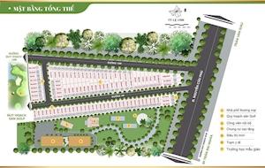 Pearl Garden Nguyễn Cửu Phú Quận Bình Tân