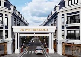 Dự án An Phát Residence đường Bùi Thị Xuân, thành phố Dĩ An