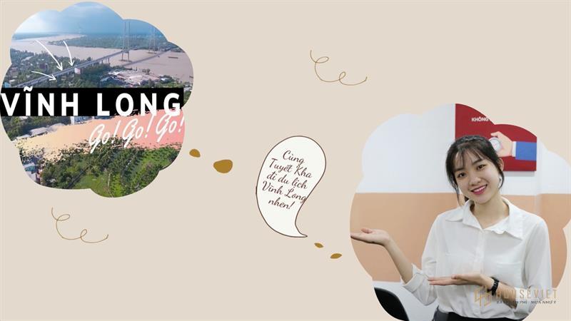 Tiềm năng nhà phố thương mại Chợ Bình Minh, Vĩnh Long | Giới thiệu dự án