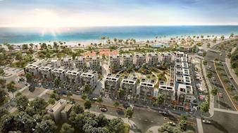 Video giới thiệu dự án Biệt thự biển The Seahara Phú Yên
