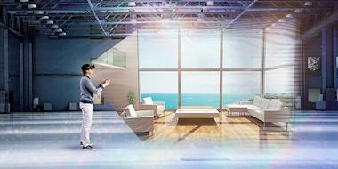Xu hướng áp dụng công nghệ 4.0 trong Bất động sản
